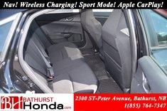 2017 Honda Civic Sedan SI