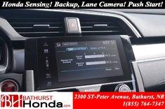 2018 Honda Civic Sedan EX