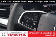 2017 Honda CR-V LX - 2WD