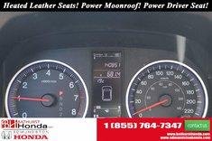 Honda CR-V EX-L 2009