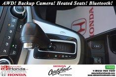 Honda CR-V LX - AWD 2013