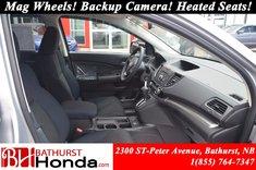 Honda CR-V LX FWD 2016