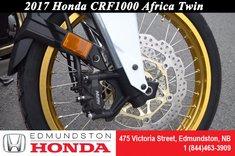 2017 Honda CRF1000 Africa Twin