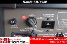 Honda EB10000C  9999