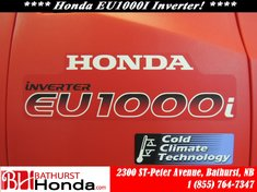 2015 Honda EU1000I