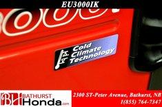 Honda EU3000IK  9999