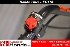 Honda FG110  2016