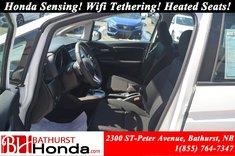 2018 Honda Fit Sport - HS