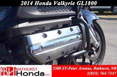 2014 Honda Gold Wing Valkyrie