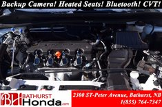 Honda HR-V LX - 2WD 2017
