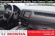 Honda HR-V EX-L - Navi 2017