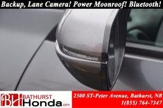 2018 Honda HR-V EX AWD