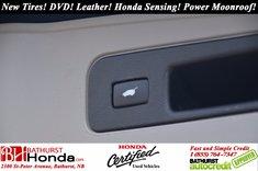Honda Odyssey Ex-L - RES 2014