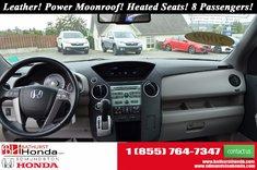 2009 Honda Pilot EX-L