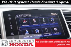 2017 Honda Pilot TOURING