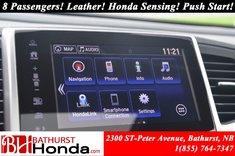 2017 Honda Pilot Ex-L - Navigation