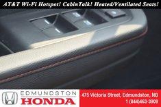 2019 Honda Pilot Touring/Black Edition