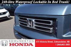 Honda Ridgeline LX 2006