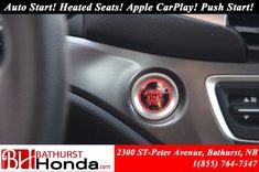 2017 Honda Ridgeline LX