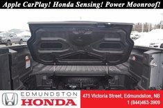 2018 Honda Ridgeline SPORT