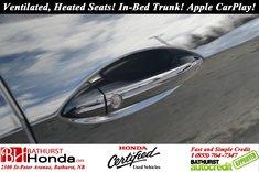Honda Ridgeline BLACK EDITION 2017