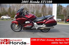 2005 Honda ST1300