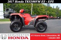Honda TRX500 Foreman - ES-  EPS 2017