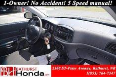 Hyundai Accent GL 2008