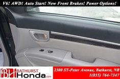 2007 Hyundai Santa Fe GLS - AWD