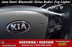 2014 Kia Sorento LX - FWD