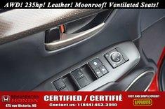 2016 Lexus NX 200t AWD - Low Km's!