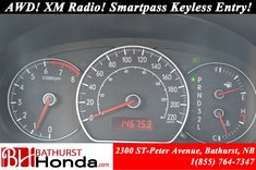 Suzuki SX4 JLX - AWD 2008