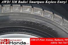 2008 Suzuki SX4 JLX - AWD