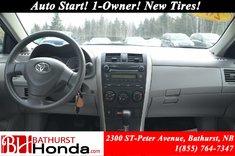 Toyota Corolla CE 2010