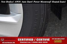 Toyota RAV4 XLE - AWD 2013