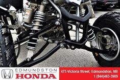 Yamaha Raptor 700 2014