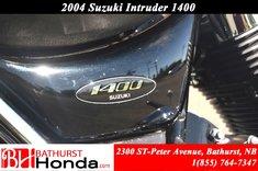 Suzuki Intruder 1400 2004