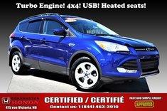 2014 Ford Escape SE 4WD