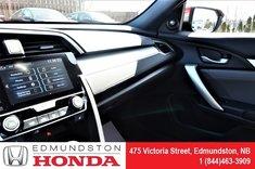 2018 Honda CIVIC CPE TOURING Touring