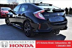 2017 Honda CIVIC HB SPORT HS Sport
