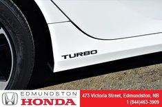 2018 Honda CIVIC SDN TOURING Touring