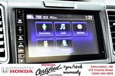 2015 Honda CR-V EX