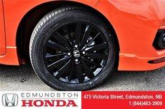 Honda FIT SPORT-HS Sport 2018