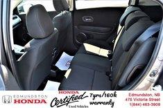 2016 Honda HR-V EX 2WD