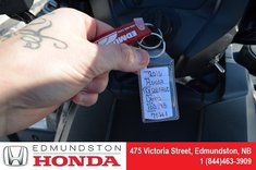 2016 Honda TRX500 FA6C Rubicon