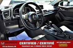 2015 Mazda Mazda3 GX