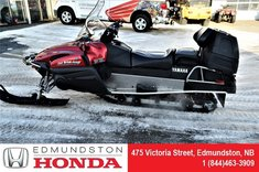 2010 Yamaha Viking 1000 VK Professionnel