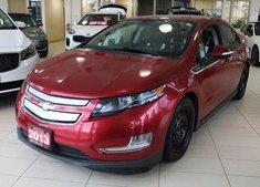 2013 Chevrolet Volt 5-Door Hatchback