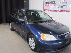 Honda Civic Avec A/C 2003