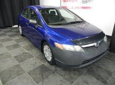 Honda Civic DX-G 2006